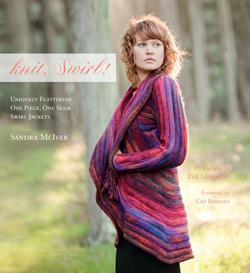 Knit Swirl