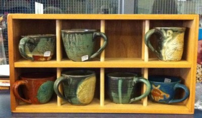 Knitterly mugs