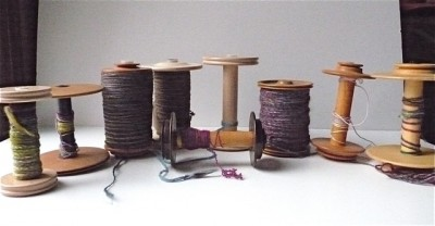 all the bobbins
