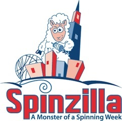 Spinzilla is coming!