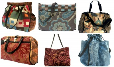 Beautiful Offhand Designs bags