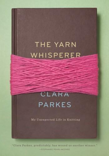 Clara's new book!