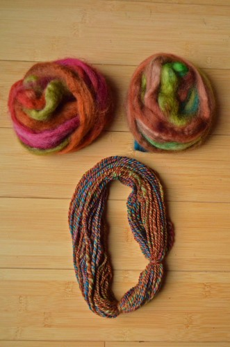 color 1+2 yarn