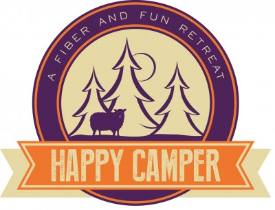 Happy Camper Fiber Retreat - all color
