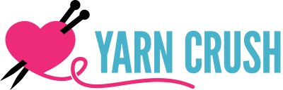 Yarn Crush - a new knitting subscription box.