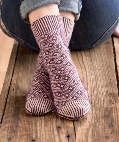 Custom Socks - The Carpita Sock beauty image - Copy