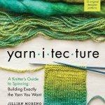 Get a signed copy of Yarnitecture at Rhinebeck!