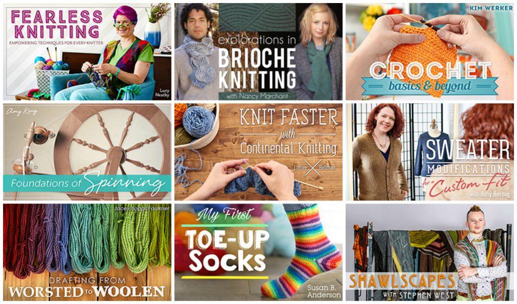 Craftsy Sale!