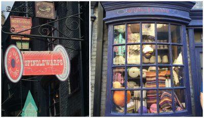 Yarn Shop!