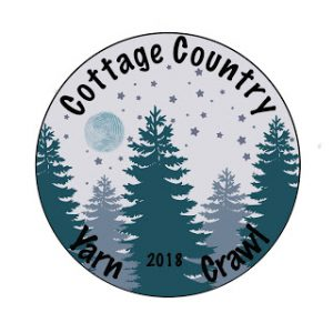 Cottage Country Yarn Crawl