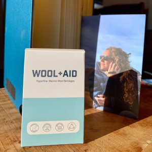 Woolaid Bandages